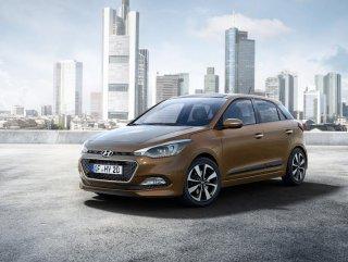 Yepyeni Hyundai i20 ile tüm dengeler değişiyor