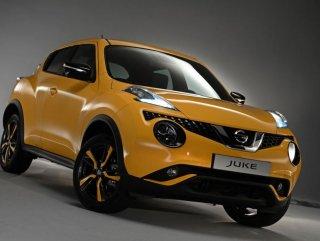 Yeni Nissan Juke sınıf liderliğine göz dikti