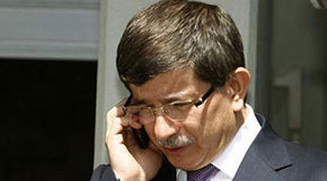 Davutoğlu, Yezidi Milletvekili Dahil'le görüştü