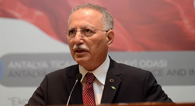İhsanoğlu'nu destekleyen partiler seçimi değerlendirdi