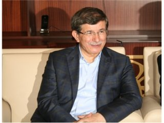 Ahmet Davutoğlu: O konulara girmeyelim