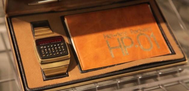 HP'nin akıllı saati rekor fiyata satışta
