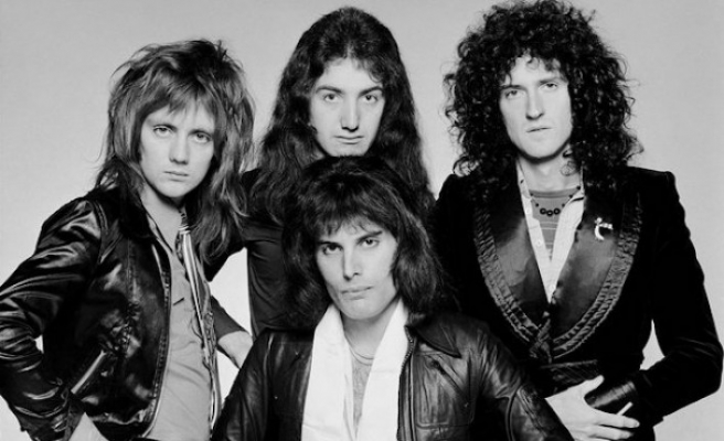 Efsane Rock Grubu Queen'e Özel Madeni Para…