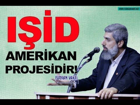 IŞİD Bir Amerikan Projesidir