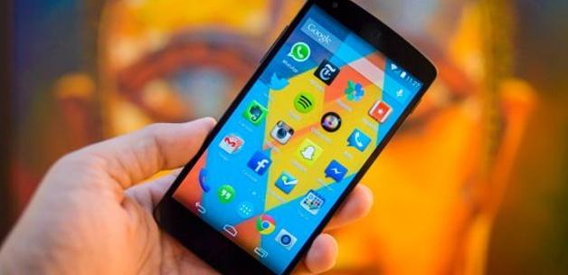 Nexus 6'nın özellikleri ortaya çıktı