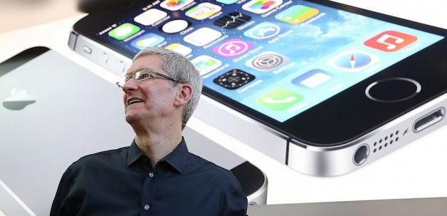 Apple, ilk kez personel raporunu açıkladı