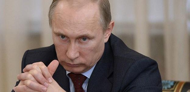 Vladimir Putin: Kırım'dan vazgeçmeyiz
