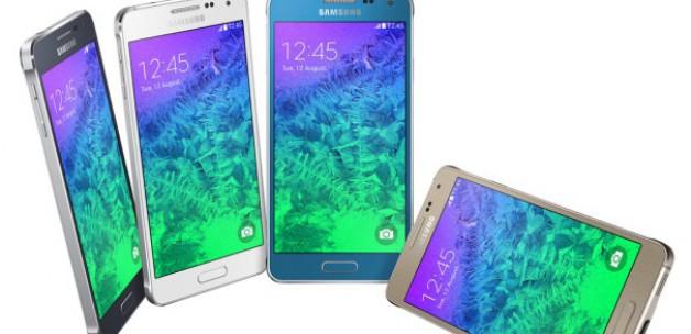 Samsung Galaxy Alpha'nın çıkış tarihi ve fiyatı