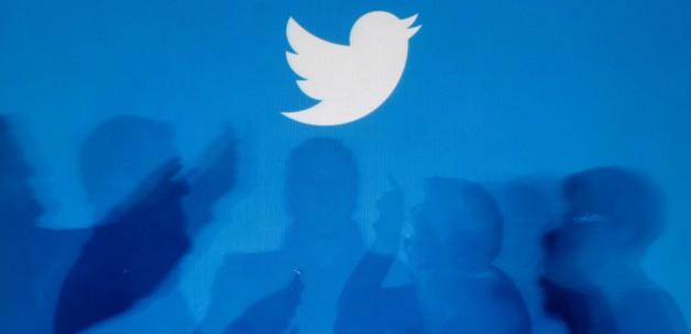 Twitter'da insan olmayan milyonlarca hesap var
