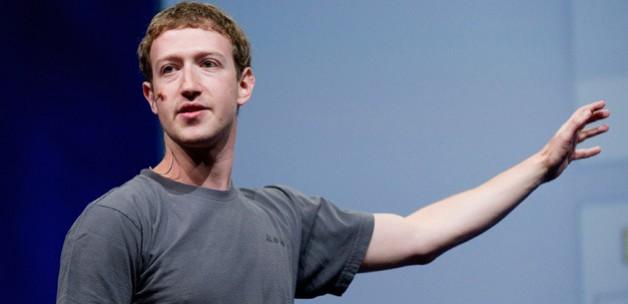 Zuckerberg Bill Gates'e meydan okudu