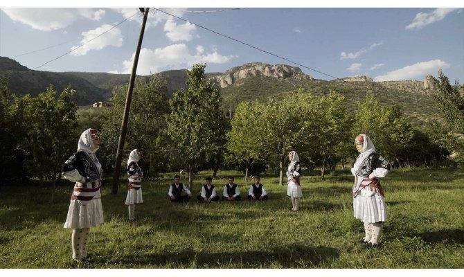 Karadeniz'in 'Halk Kültürü' Envanteri Oluşturuldu.