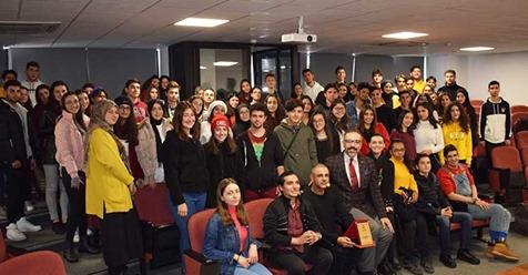 Final Üniversitesi Girişimcilik ve Kariyer Zirvesi tamamlandı…