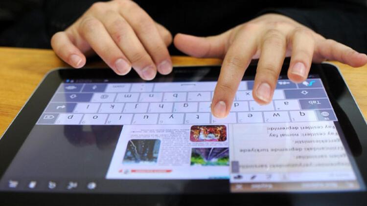 MDP'den eğitim önerisi: Öğrencilere, milli yazılım ve programı olan tabletler dağıtılmalı