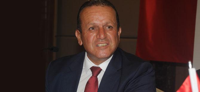 """Ataoğlu: """"Süt verimini azaltılması çağrısı kabul edilemez"""""""