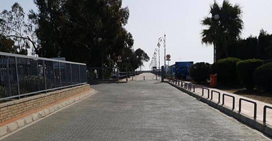 Güney Kıbrıs'ta salgının yayılmaması için yeni önlemler uygulamada