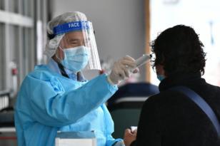 Dünyada koronavirüsten iyileşenlerin sayısı 430 bini aştı