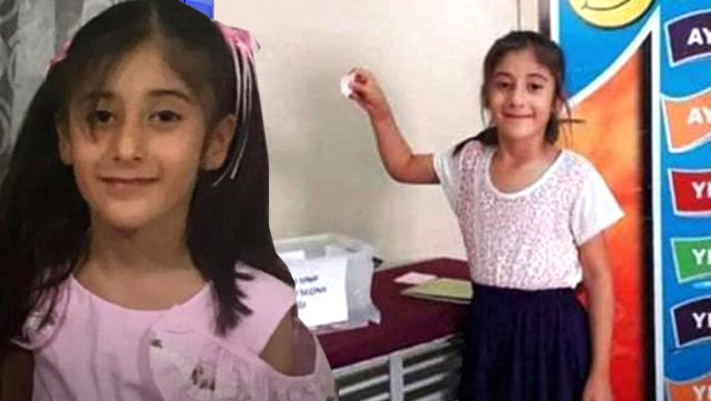 23 Nisan'ın 100. yıl dönümünde Suriye'den gelen merminin isabet ettiği çocuk öldü