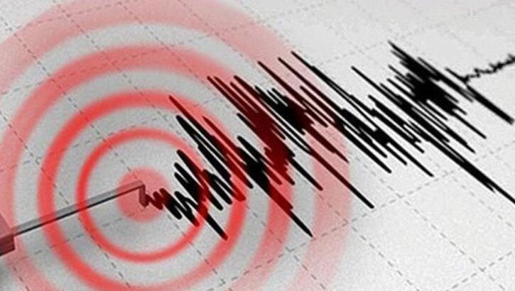 Akdeniz açıklarında 4,2 büyüklüğünde deprem