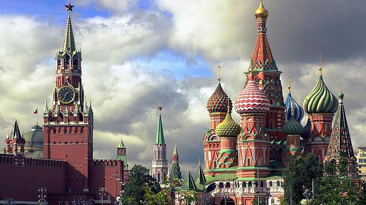Rusya'da rekor vaka artışı