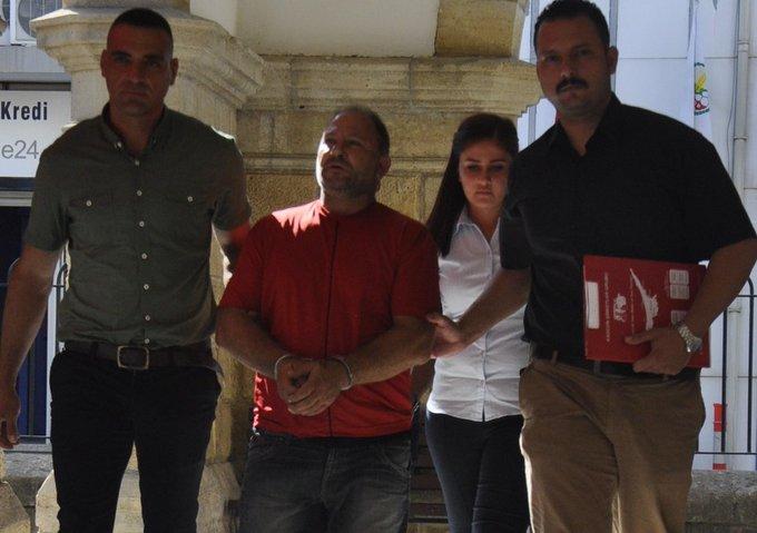 Yılkar'ın tutukluluk süresi uzatıldı