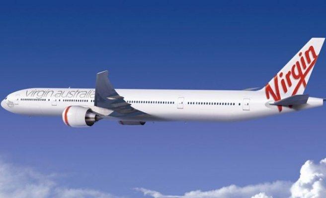 Avustralya'nın en büyük 2. havayolu şirketi koronavirüs kurbanı