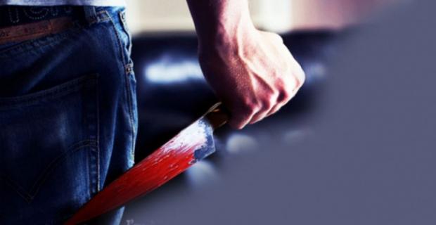 Mutfak temizliği yüzünden arkadaşını bıçakladı