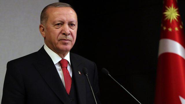 Cumhurbaşkanı Erdoğan: Ramazan Bayramı öncesi normalleşme adımı atmak istiyoruz