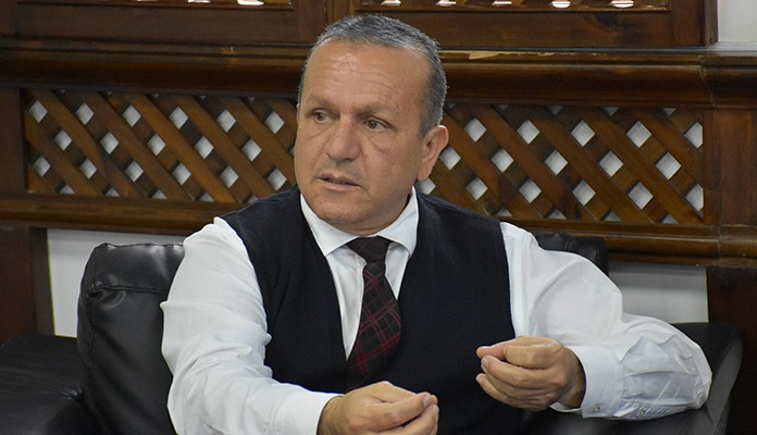 Ataoğlu: HALK TOPLUMSAL MUTABAKAT BEKLİYOR