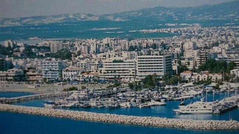Larnaka'da karantinada suç olayları azaldı