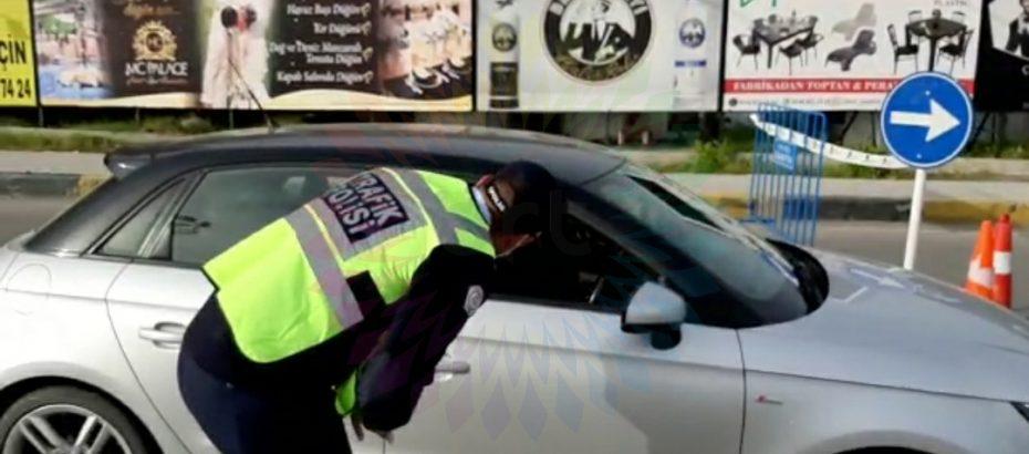 Polis göz açtırmıyor!