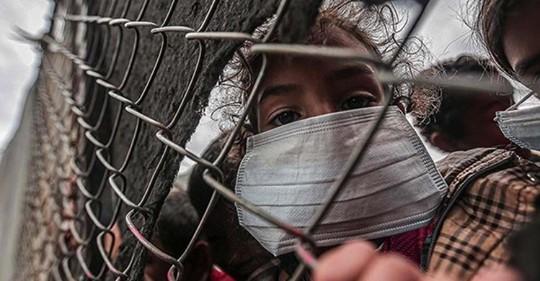 Savaş içinde savaş: Kriz ve çatışma bölgelerinde Covid-19 ile mücadele