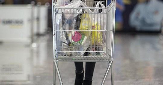 Türkiye'de enflasyon rakamları açıklandı: Yüzde 11,86