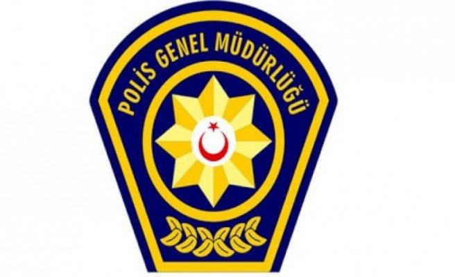 Çatalköy'de bir evde uyuşturucu bulundu 3 kişi tutukladı