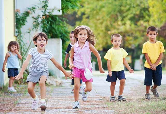 Near East Hayat'tan çocuklarımızın yarınları için eğitim sigortası