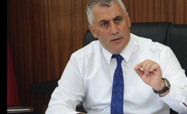 Amcaoğlu: Bakanlık çalışanıyla ilgili iddialar asılsız