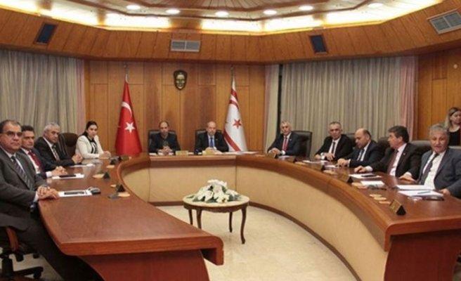 Bakanlar Kurulu Toplantısı sona erdi… Açıklama yok