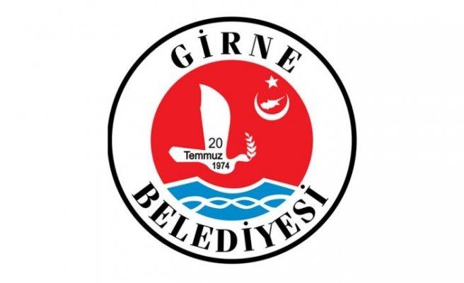 Girne Belediyesi, borçlulara ceza indirimi düzenlemesi yaptı