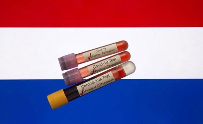 Hollanda'da Kovid-19 nedeniyle ölenlerin sayısı 5 bin 204'e yükseldi