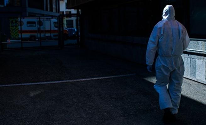 İran'da son 24 saatte korona virüsten 63 ölüm