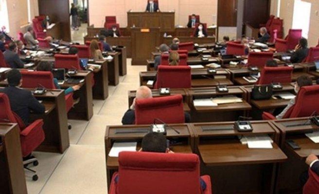 Meclis'te güncel konuşmalar sürüyor… Şahali, Çavuşoğlu ve Şahiner söz aldı…