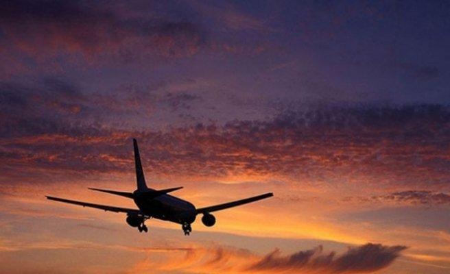 Senegal'de uluslararası uçuş yasağı 30 haziran'a kadar uzatıldı  0