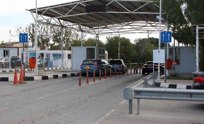 Sınır kapıları 8 Haziran'da kısmen açılacak