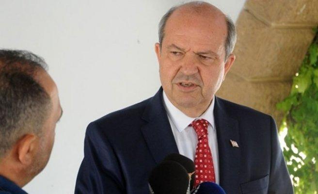 Tatar: Cumhurbaşkanlığı seçimi 11 ekim'de yapılacak
