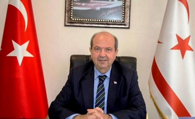 Başbakan Tatar: Tarih hemşirelerimizi altın harflerle yazacaktır…