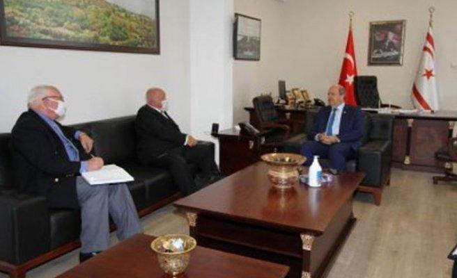 """Tatar: Kuzey Kıbrıs'ı """"Korona Temiz Ülke"""" olarak tanıtacağız"""