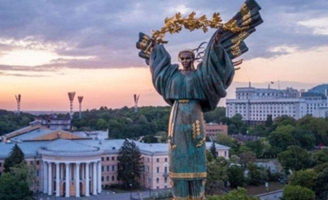 Ukrayna'da normalleşme başladı