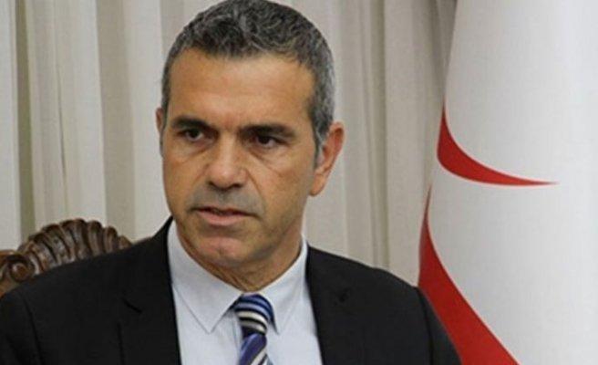 Uluçay: Yakın zamanda Türkiye'den kaynak aktarımı başlayacak gibi