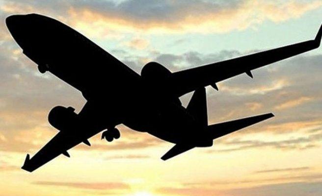 164 KKTC vatandaşı ve bir cenaze yarın uçakla KKTC'ye getiriliyor