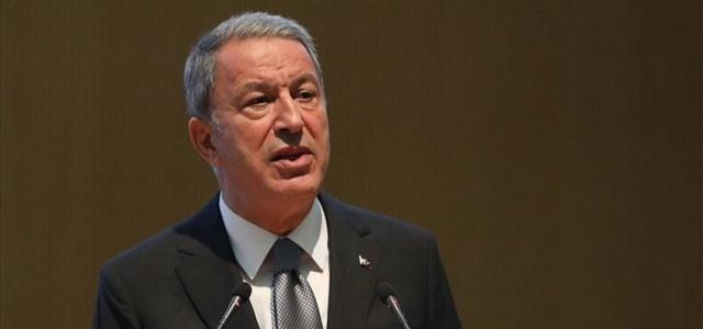 """Akar: """"Kıbrıs bizim milli meselemizdir"""""""