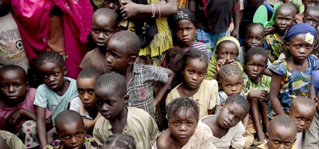 """BM:"""" 4 Milyondan fazla kız çocuğu genital sakatlamaya maruz kalabilir"""""""